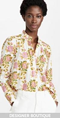 Annabel Prickly Pear Shirt
