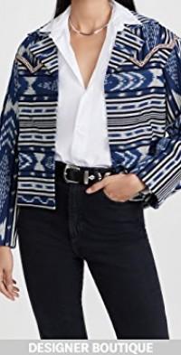 Aspen Blue River Jacket