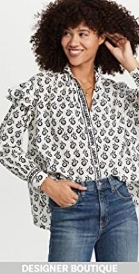 Freya Edelweiss Shirt
