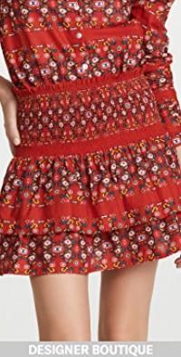 Marina Holiday Skirt
