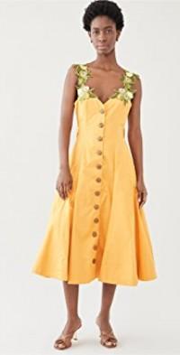 Lona Dress