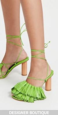 Gortensia Sandals
