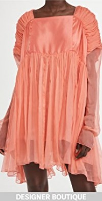 Neruda Dress