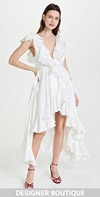 Ollie Midi Dress