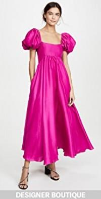 Rory Puff Sleeve Dress