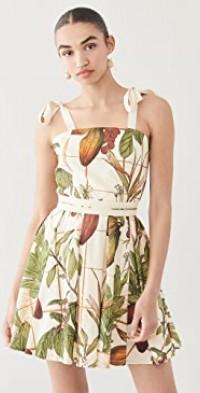 Mercat Dress