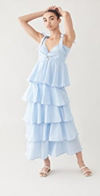 Tolima Dress