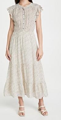 Alienore Dress
