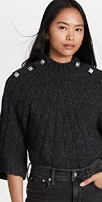Barthy Sweater