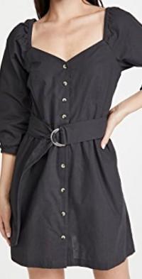 Cyrielle Dress