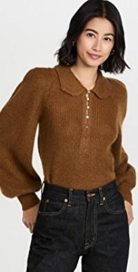 Tilte Sweater