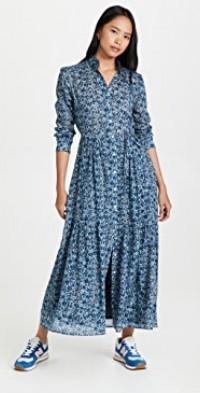 Mamie Long Dress