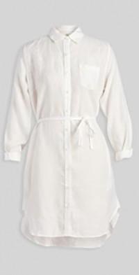 Rowene Classic Short Shirtdress