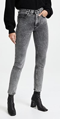 Billy High Rise Skinny Jeans
