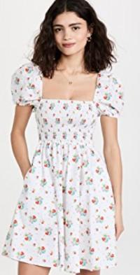 Gianna Mini Dress