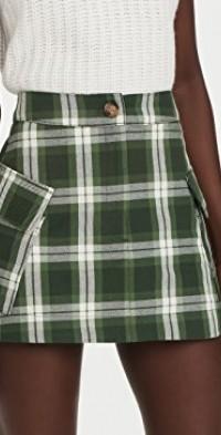 Jane Miniskirt
