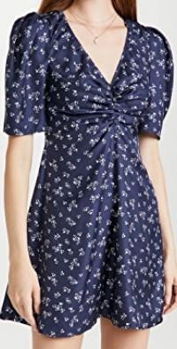 Tatiana Mini Dress