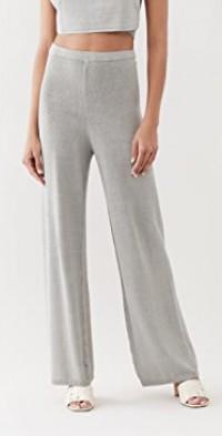 Shauna Knit Pants