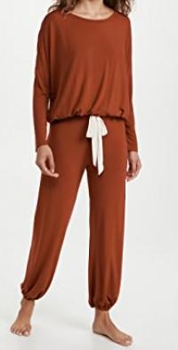 Gisele Slouchy Pajama Set
