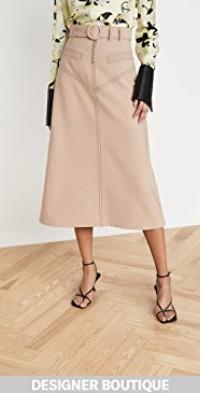 Matango Skirt