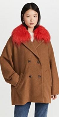 Apparel Oversized Coat