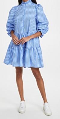 Zinga Cotton Dress