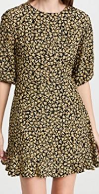 Estelle Mini Dress