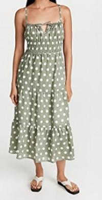 Shaloom Midi Dress