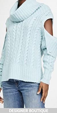 Eniko Cashmere Sweater