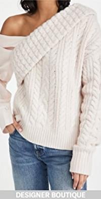 Jos Cashmere Sweater