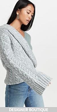 Kristina Knit Sweater