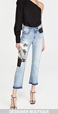 Mcailay Jeans