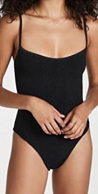 Pamela One Piece Swimsuit