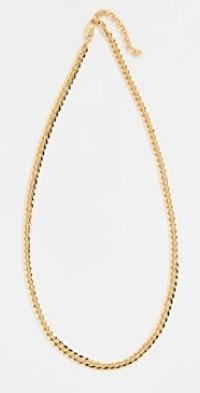 Ferrera Chain Necklace