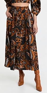Tulay Skirt