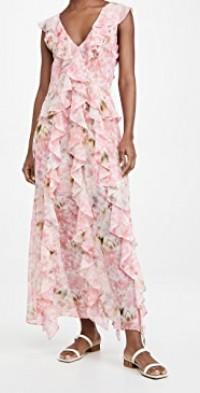 Claudita Dress