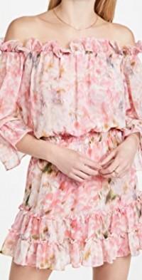 Danae Dress