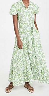 Eveleigh Dress
