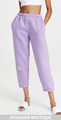Daisy Jogging Pants