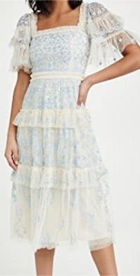 Arwen Midaxi Dress