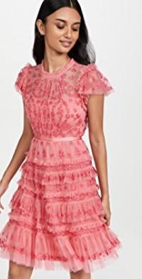 Darcy Mini Dress