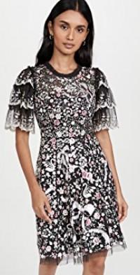 Odette Mini Dress