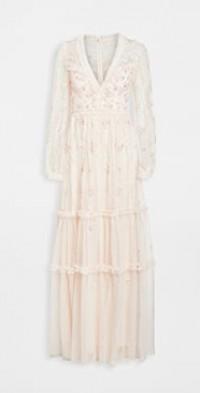 Penelope Shimmer Gown