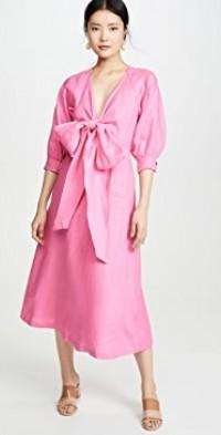 Asilah Dress