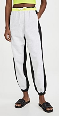 Opponent Track Pants
