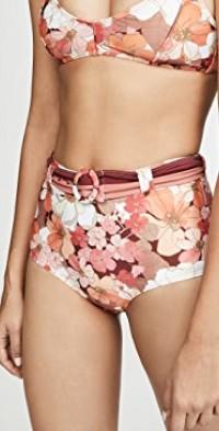 Wallflower Bikini Bottoms