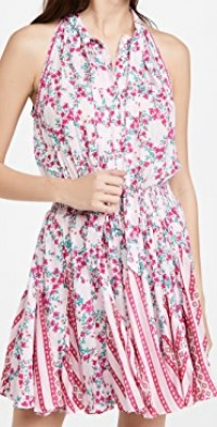 Lisa Mini Dress