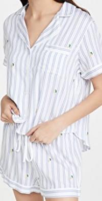 Darcie Pajama Set