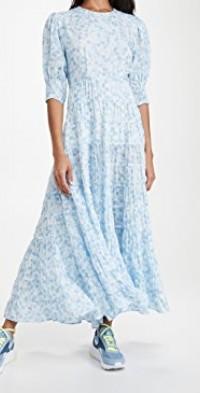 Agyness Dress