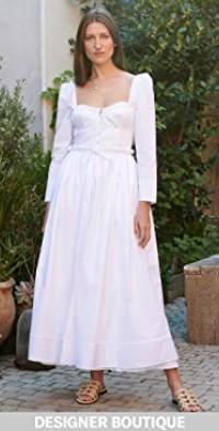 Winter Garten Party Dress